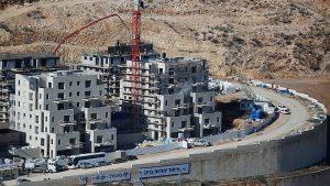 Baru Dua Hari Trump Jabat Presiden, Israel Langsung Garap 560 Pemukiman Ilegal di Palestina