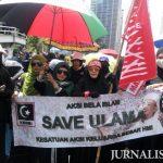 Forum Perempuan Bicara: Seharusnya Kritik Habib Rizieq Ditanggapi Positif oleh Pemerintah