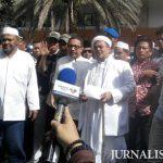 Habib Rizieq: Ada Jutaan Alternatif Simbol, Kenapa Pemerintah Pilih Palu Arit