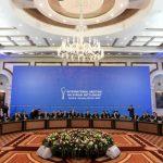 Inilah Laporan Hari Pertama Perundingan Damai Suriah di Astana