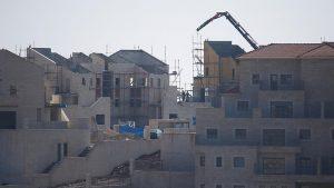 Lagi, PM Zionis Perintahkan Bangun 2.500 Pemukiman Yahudi di Palestina