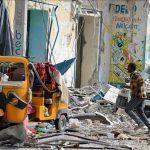Serangan Mematikan al Shabaab di Hotel Terkenal Mogadishu, 28 Tewas