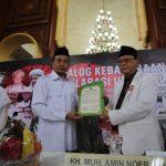 Deklarasi Attaqwa Dorong Umat Berjihad Kembalikan Kejayaan Islam