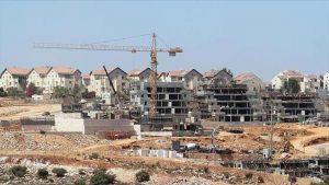20 Negara Liga Arab Kutuk Pemukiman Yahudi Israel di Tepi Barat Palestina