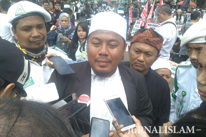 Soal Pidato Ormas, API Bersatu Minta Jokowi Copot Tito dari Jabatan Kapolri
