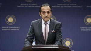 Menlu Turki Tolak Upaya Lain dalam Mencapai Solusi Suriah Setelah Konferensi Astana