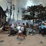 Menyedihkan, Bantuan Pangan PBB Kekurangan Dana US$ 19 Juta untuk Muslim Rohingya