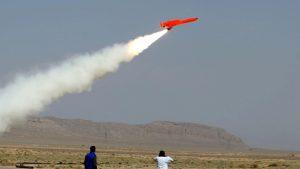 Hadapi Arab, Iran Kirim Rudal Anti Tank dan Drone Kamikaze ke Milisi Houthi