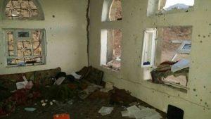 Setelah Membunuh Putri Syeikh al Awlaki, Helikopter Apache AS Jatuh Ditembak Mujahidin AQAP