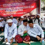 GUIB: Stop Kriminalisasi Ulama, Tegakkan Supremasi Hukum Secara Adil!