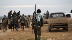 Pejuang HTS