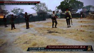 Al Shabaab Serang Basis Militer Kenya, 60 Lebih Pasukan Tewas