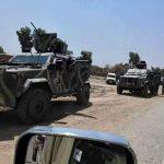 Trump Kirim Kendaraan Lapis Baja, Senjata dan Amunisi ke Milisi SDF di Suriah Utara