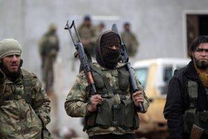 Oposisi Suriah Tolak Pembicaraan Damai Jenewa jika Tanpa Ada Transisi Rezim
