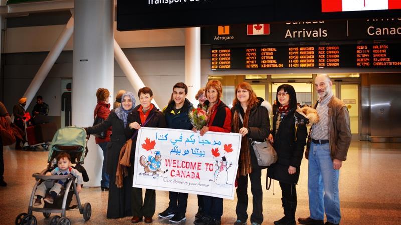 Kanada di Bawah Tekanan Trump Terkait Larangan Imigran Muslim