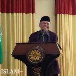 Tolak Wacana Sertifikasi Penceramah, Muhammadiyah: Ulama Didaulat Umat, Bukan Institusi