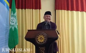 Hoax Emergency, PP Muhammadiyah Would Initiate Fiqh Information