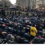 100.000 Lebih Visa dari Negara Mayoritas Muslim Dicabut Trump
