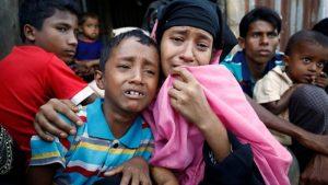 Antara Erdogan, Muslim Rohingya, dan Diplomasi Jihad Abu Bakar Ba'asyir