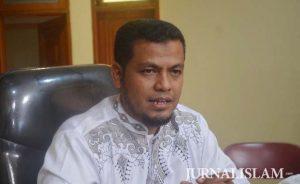 Dukung GNPF MUI, Ustadz Iim Ba'asyir : Beri Mereka Kepercayaan