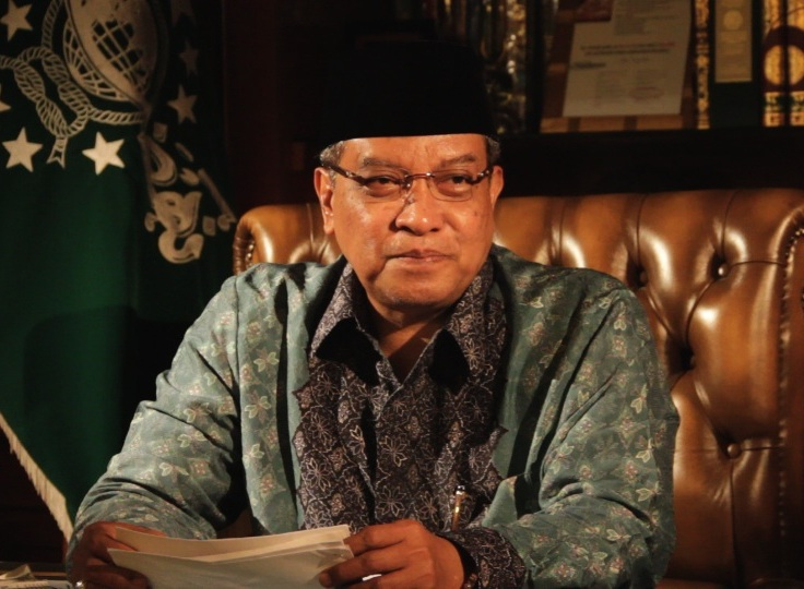 Ini Kata KH Said Aqil Siroj Soal 'People Power'