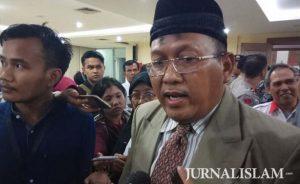 Tim Penasehat Hukum Ahok Tolak Saksi Ahli Tafsir Dr. Hamdan Rasyid