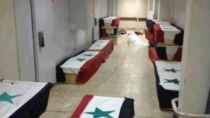 Ratusan Pasukan Syiah Assad Tewas dalam Sebulan di Timur Ghouta