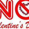 Mematahkan Coklat di Hari Valentine