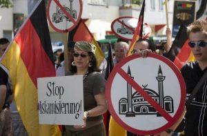 Islamic Council: Islamophobia di Jerman Meningkat, Sudah 91 Masjid di Serang