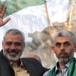 Pendiri Brigade Izzudin al Qassam Terpilih sebagai Pemimpin Baru Hamas