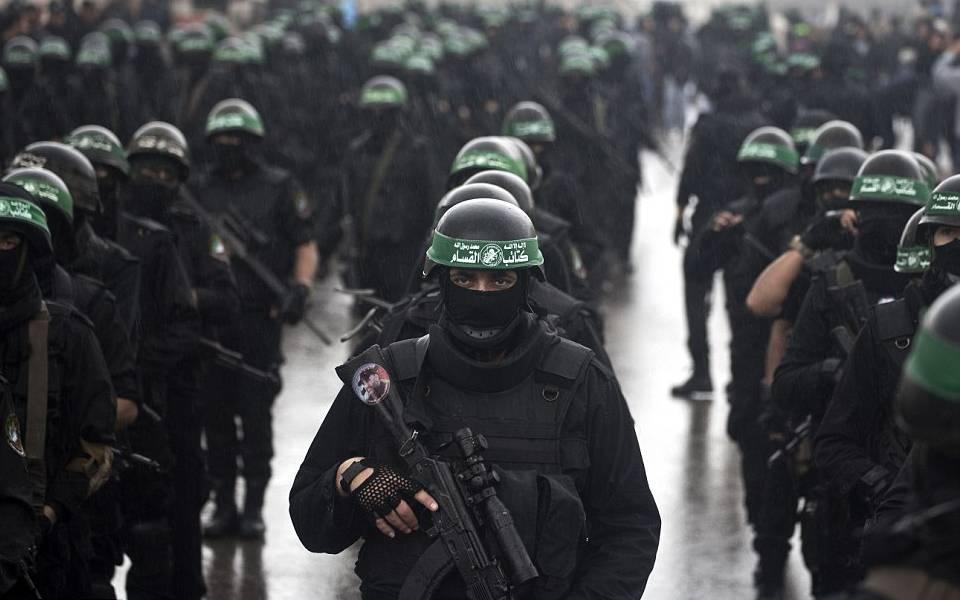 Dituduh Teroris oleh Koordinator PBB, Begini Bantahan Hamas
