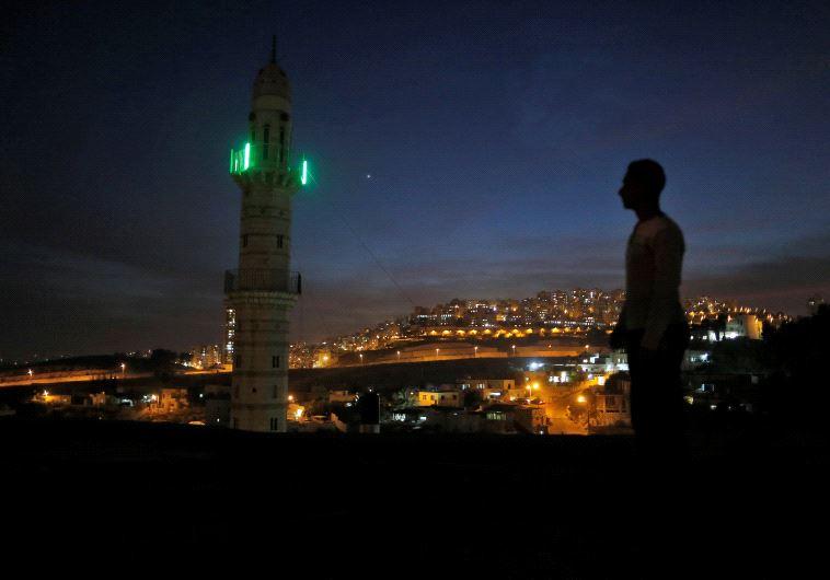 Larangan Adzan di Palestina akan Merusak Perdamaian Dunia