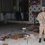 Lagi Berdoa Tiba-tiba Bom Meledak, 72 Tewas dan 250 Terluka