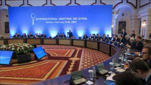 PBB: Transisi Pemerintahan Assad akan Dibahas pada Agenda Selanjutnya
