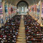 Pelecehan Seksual di Gereja Katolik Filipina Terbongkar