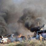 Sedikitnya 4 Tentara Rusia Tewas dalam Serangan Bom di Homs