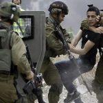 Pasukan Zionis Tangkap 22 Warga Palestina di Tepi Barat