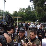 Komisi III DPR RI: Kami Akan Sampaikan Aspirasi Tuntutan Aksi 212 Jilid 2