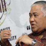 Din Syamsuddin: Kalau Mau Dibongkar Semuanya, Termasuk Rekening Gendut Polri