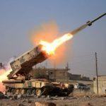 Pasukan Irak Rebut Bandara dan Pangkalan Militer IS di Barat Mosul