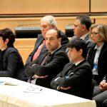 Beginilah Laporan Pertemuan Pertama Pembicaraan Damai Suriah di Jenewa