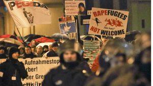 Serang Pengungsi dengan Bom, Pengadilan Jerman Jebloskan 8 Anggota Anti Islam ke Penjara