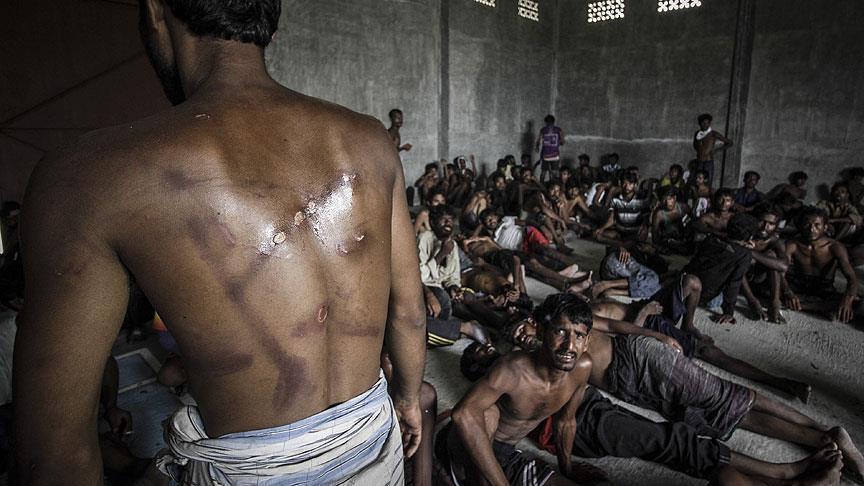 Muslim Rohingya: Jika Kalian Diam, Kalian akan Saksikan Pembantaian Srebrenica di Myanmar