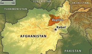 Distrik Tala Wa Barfak Jatuh Kepangkuan Taliban
