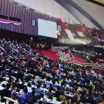 575 Anggota DPR Periode 2019-2024 Dilantik Hari Ini