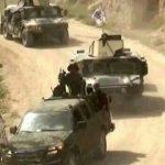 Operasi Mansouri: Lebih dari 21 Tewas, 5 Tank Hancur di Afghanistan Utara