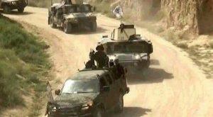Taliban: 29 Pasukan Musuh Tewas saat MIIA Rebut 6 Pos Tempur di Laghman