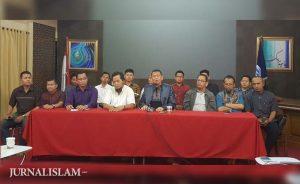 GNPF MUI Desak Majelis Hakim Segera Keluarkan Surat Penahanan Ahok