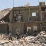 Lebih dari 900 Warga Sipil Suriah Tewas pada Bulan Februari