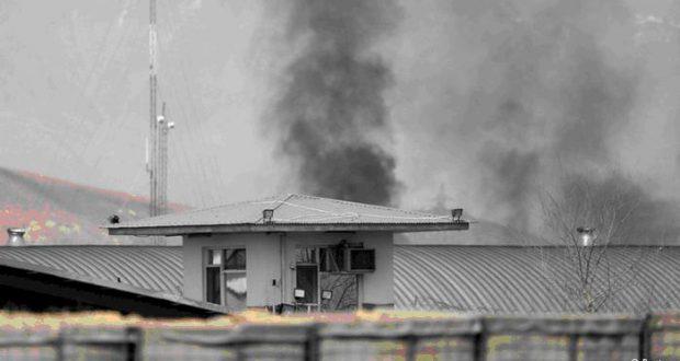 4 Pasukan Amerika Tewas Dihantam Bom Taliban
